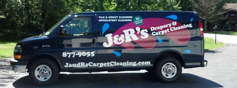 J & R CARPET & DRAPERY CLEANING