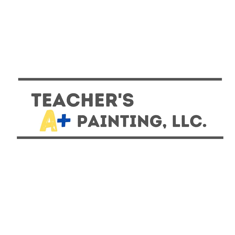 Teacher's A+ Painting