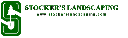 Stocker's Landscaping