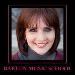 Barton Music School