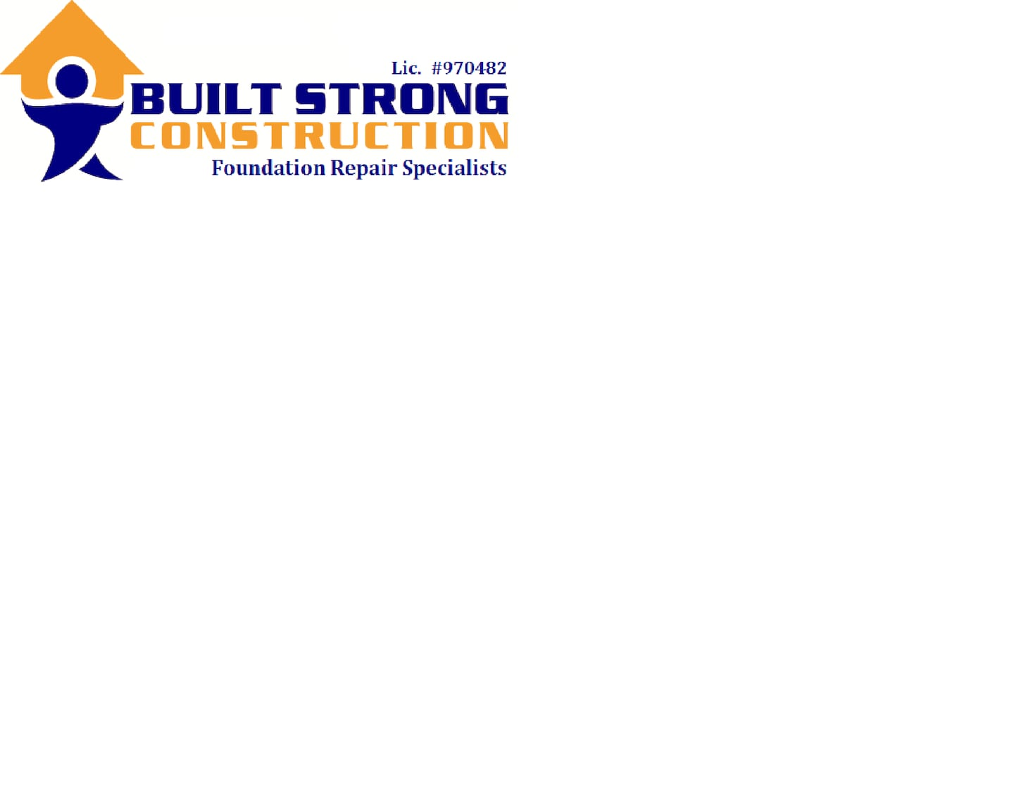 Built Strong Construction