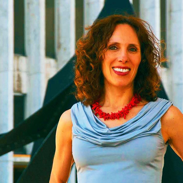 Dina Berrin Tarot