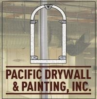 Pacific Drywall & Painting Inc