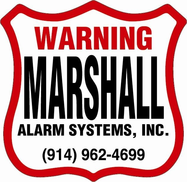 Marshall Alarm Systems Inc