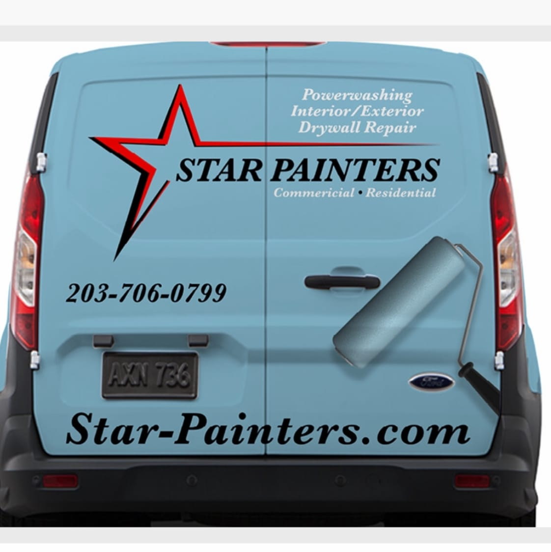 Star Painters, LLC