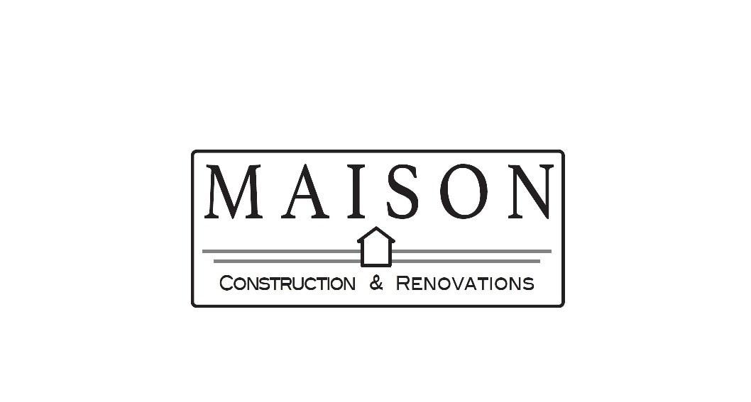 Maison Construction & Renovations