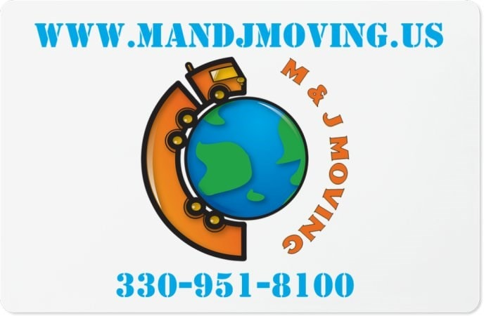 M & J Moving