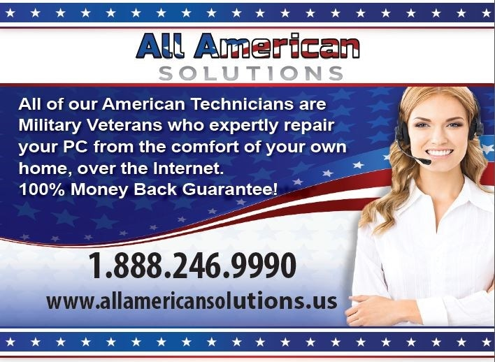 All American Solutions