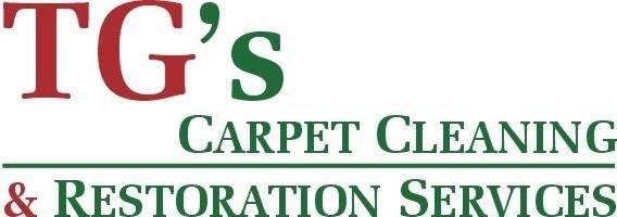 TG's Carpet & Restoration Services