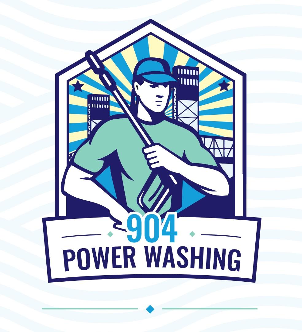 904 Power Washing
