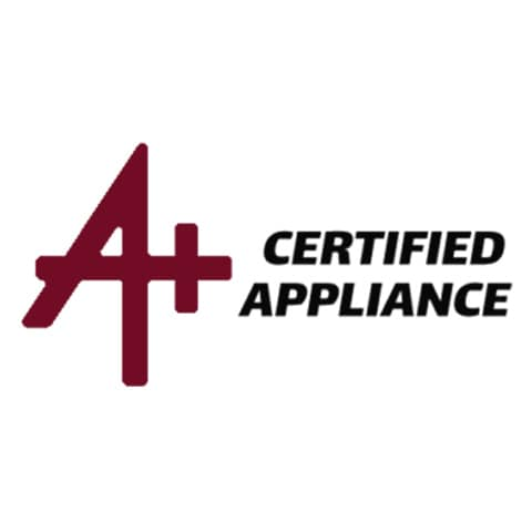 A+ Certified Appliance