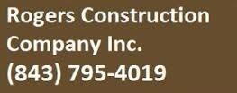 Rogers Construction Co Inc