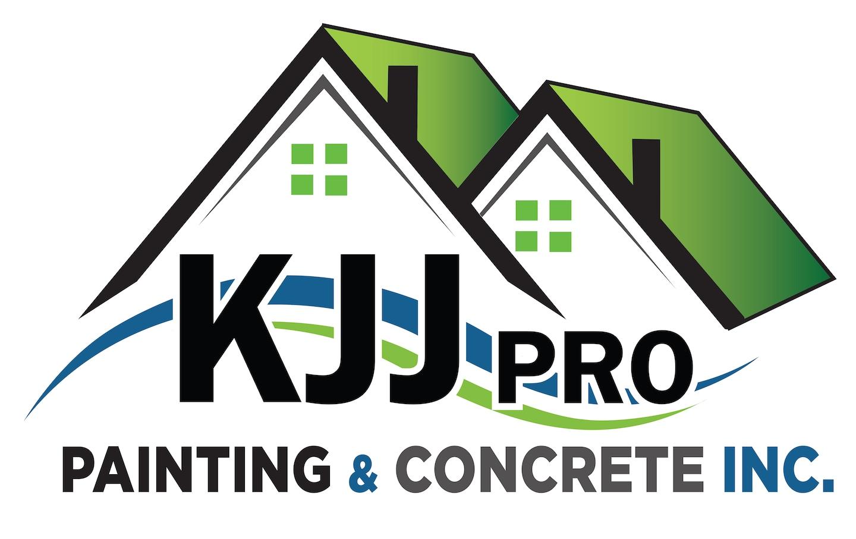 KJJ Pro Painting & Concrete Inc.