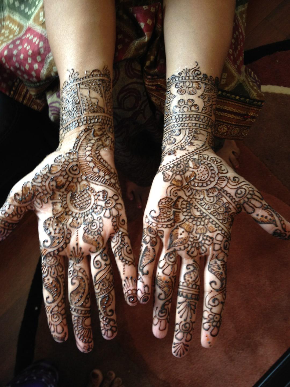Arva Henna Artist