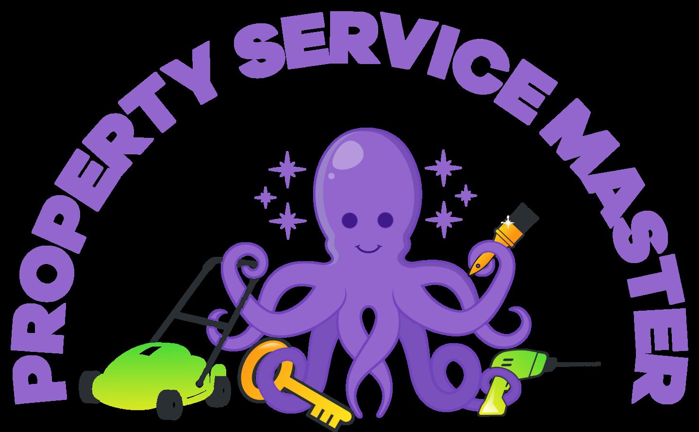 Property Service Master Inc