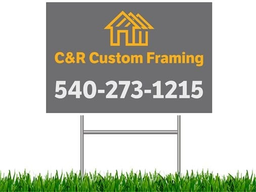 C & R Custom Framing CLASS A Builders