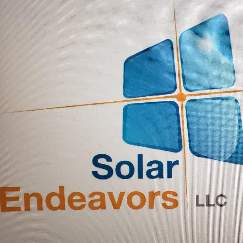 Solar Endeavors, LLC