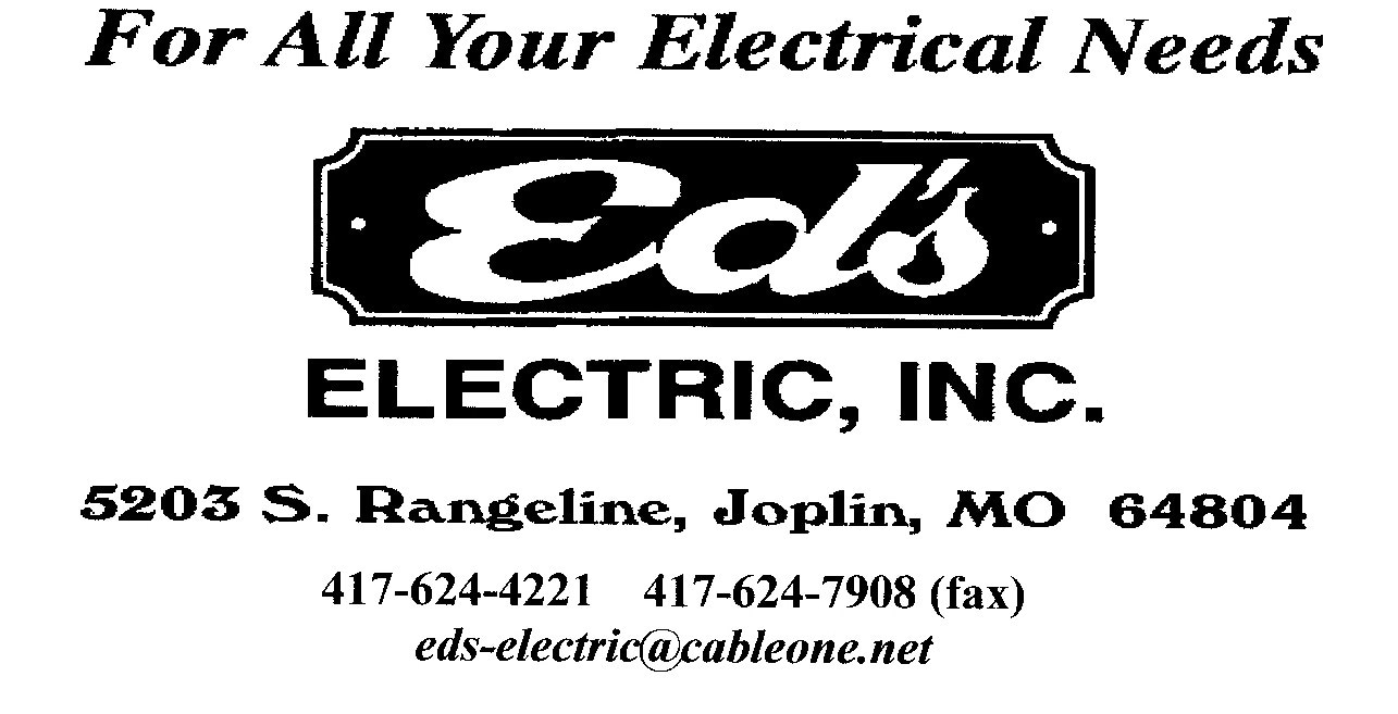 Ed's Electric Inc