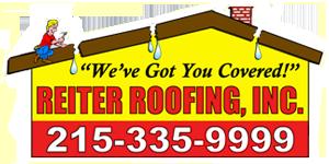 Reiter Roofing Inc logo