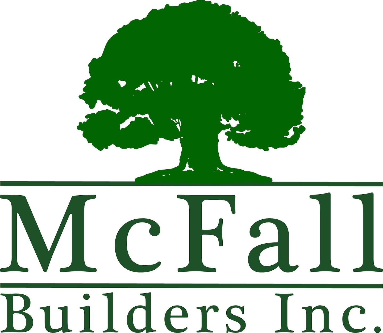 McFall Builders, Inc