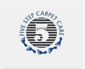 Five Step Carpet Care