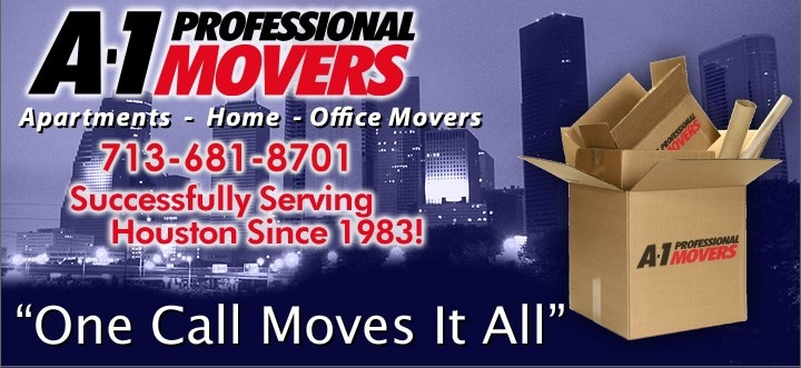 A-1 Professional Movers