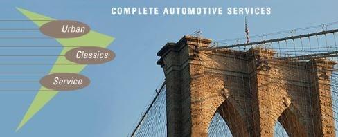 Urban Classics Auto Repair