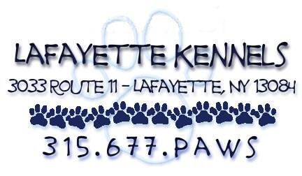 LAFAYETTE KENNELS