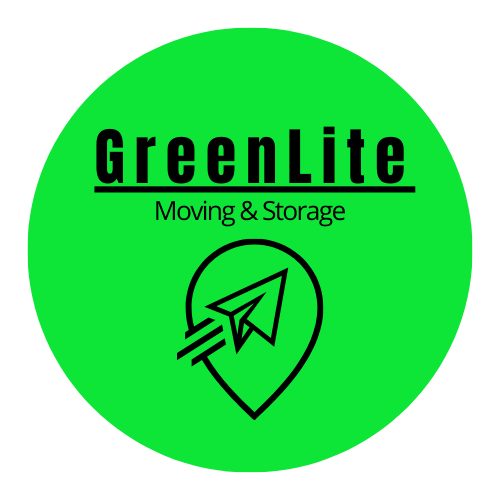 GreenLite Moving & Storage