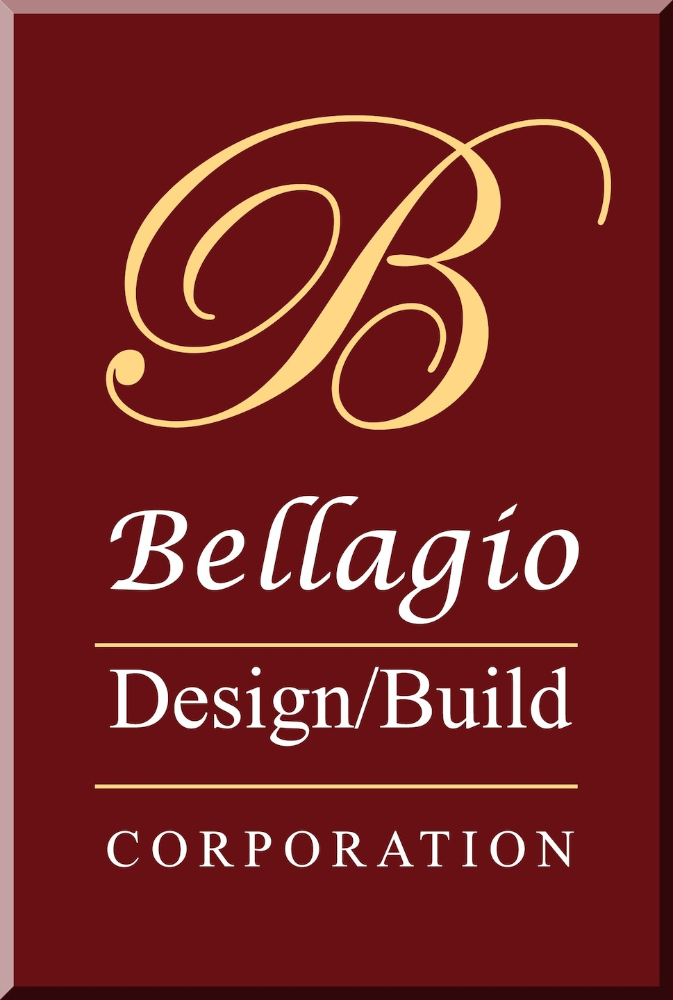 Bellagio Design Build Corp.