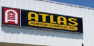 Atlas Window & Siding Co of Lexington