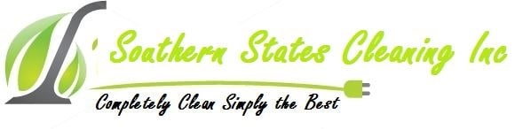SOUTHERN STATES CLEANING INC