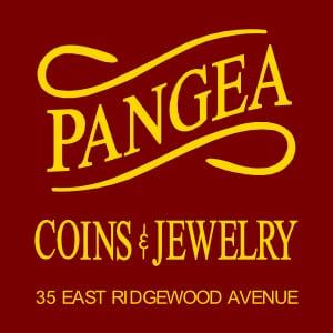 Pangea Rarities