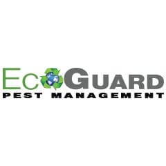 EcoGuard Pest Management logo