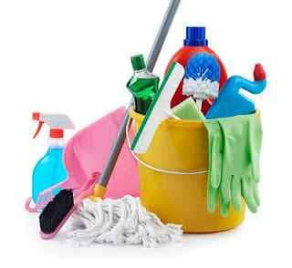 ASAP Professional Housekeeping