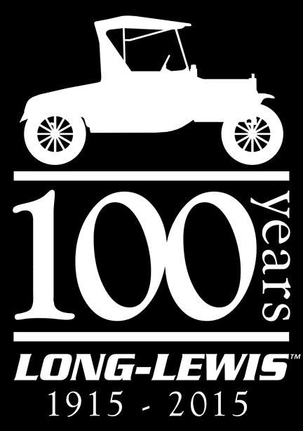 Long-Lewis Ford Lincoln of the Shoals