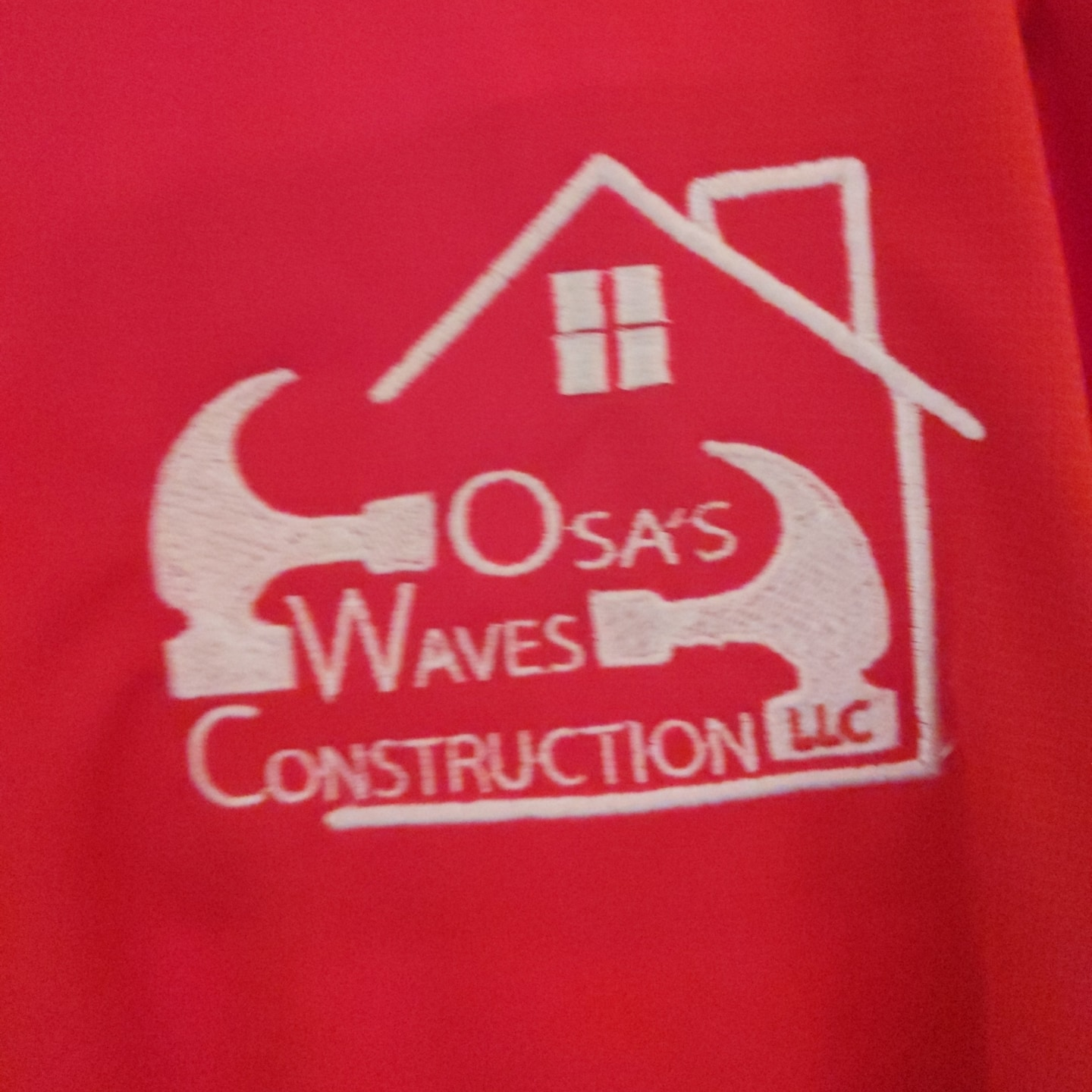 Osas Construction LLC