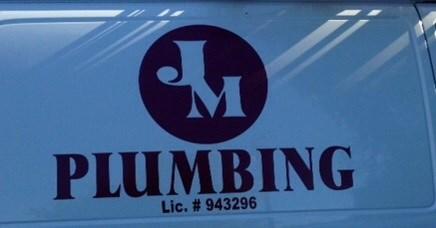 JM plumbing