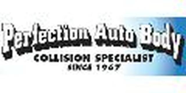 Perfection Autobody