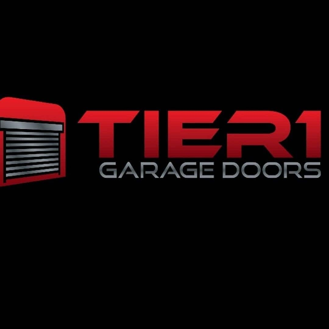 Tier1 Garage Door