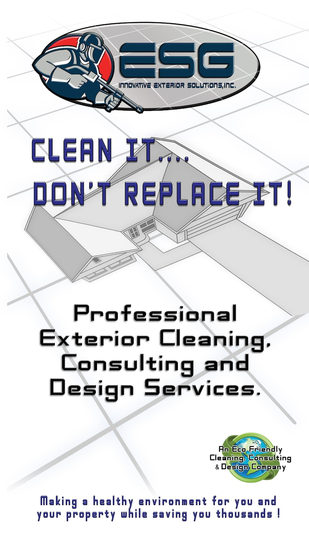 E.S.G. Innovative Solutions Inc.
