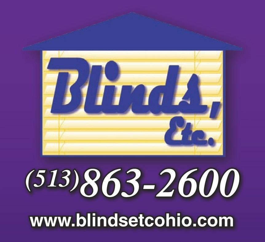 Blinds ETC