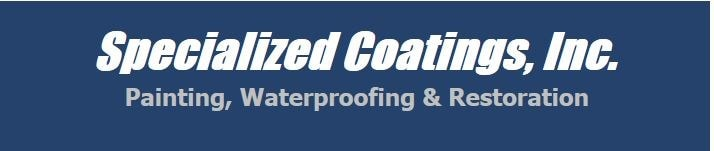 SPECIALIZED COATINGS INC