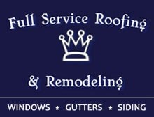 Full Service Roofing & Remodeling Inc
