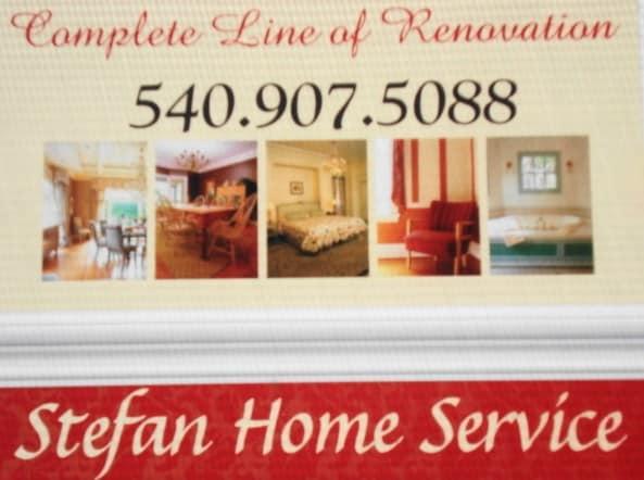 Stefan Home Service