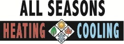 All Seasons Heating And Cooling