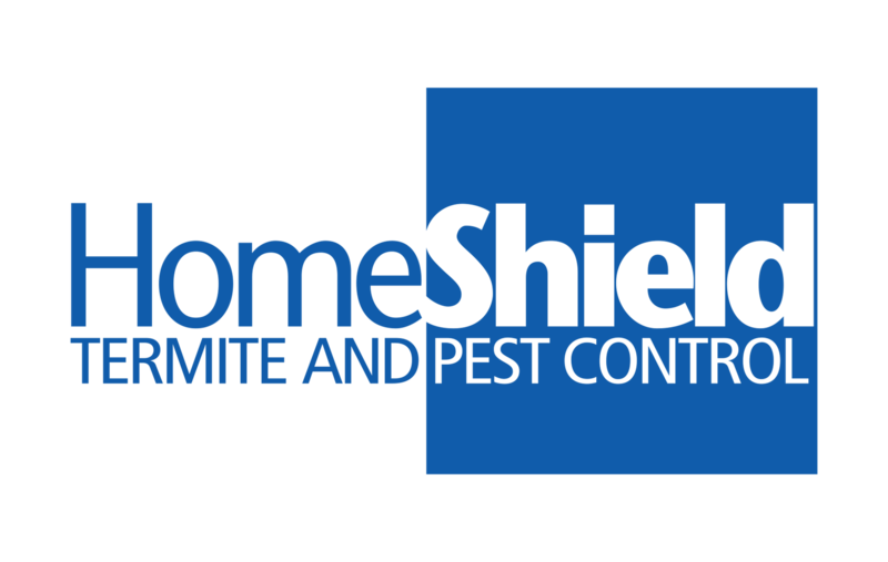 HomeShield Pest Control logo