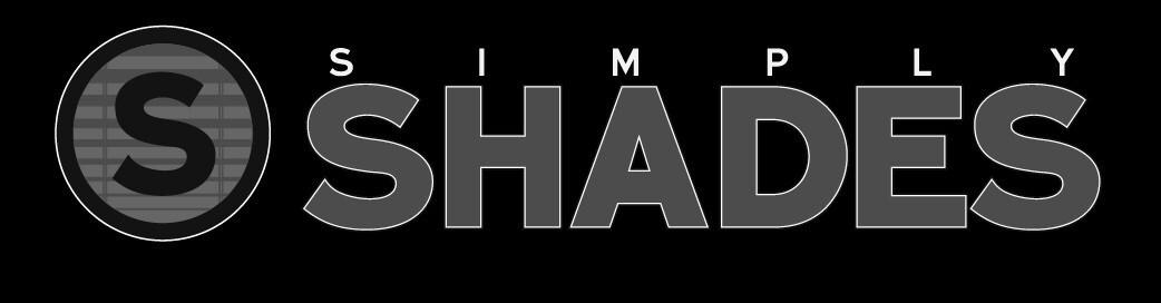 Simply Shades Inc