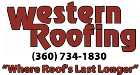 Western Roofing Co  Inc logo