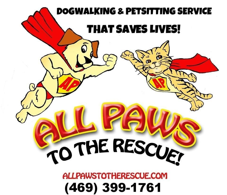 All Paws To The Rescue LLC